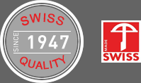 Swiss Quality since 1947