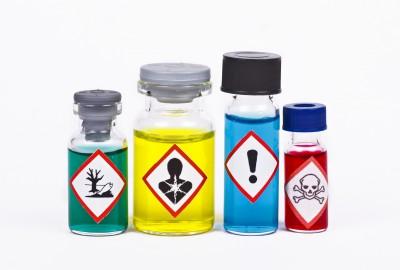 Gehfahren Symbole Inkjet Etiketten