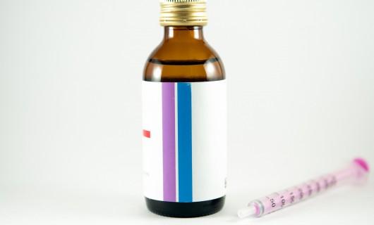 Pharma Etiketten