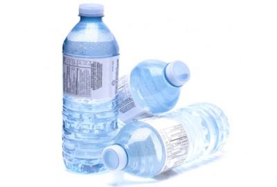 Flascheetiketten Flasche Etiketten Wasser