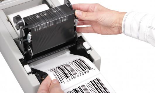 Farband Thermodrucker
