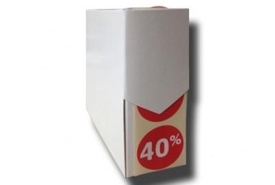 Dispenser Preis Etikette